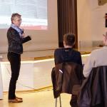 """Dr. Strie (Boehringer) """"Biosicherheit und BVD-Bekämpfung"""" 2016"""