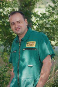 Damir Zahirovic